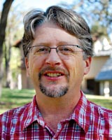 Dr. Steven Bishop : Associate Professor of Old Testament