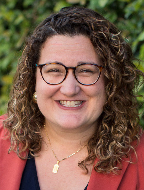 Dr. Jennifer Owens-Jofré : Assistant Professor of Latinx Theology and Cultures and Director of the Latinx Studies Program
